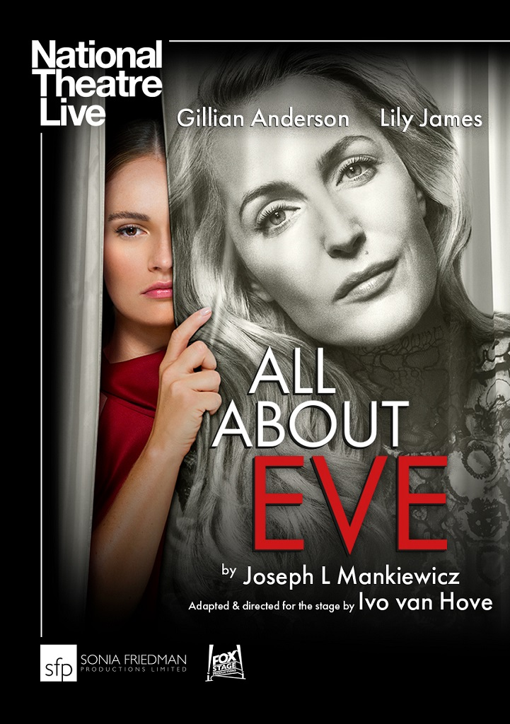 NT Live - All About Eve (Encore)