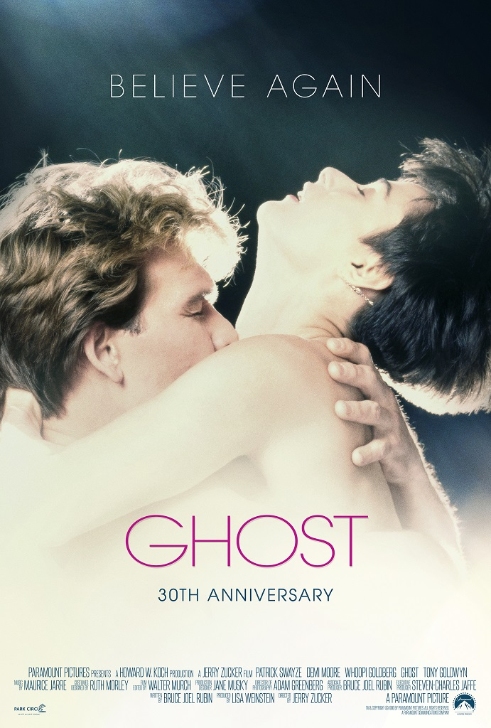 Ghost (30th Anniversary)