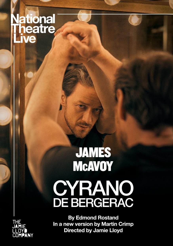 NT Live - Cyrano De Bergerac