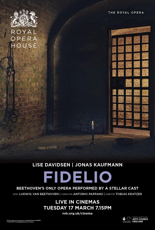 ROH - Fidelio (Live)