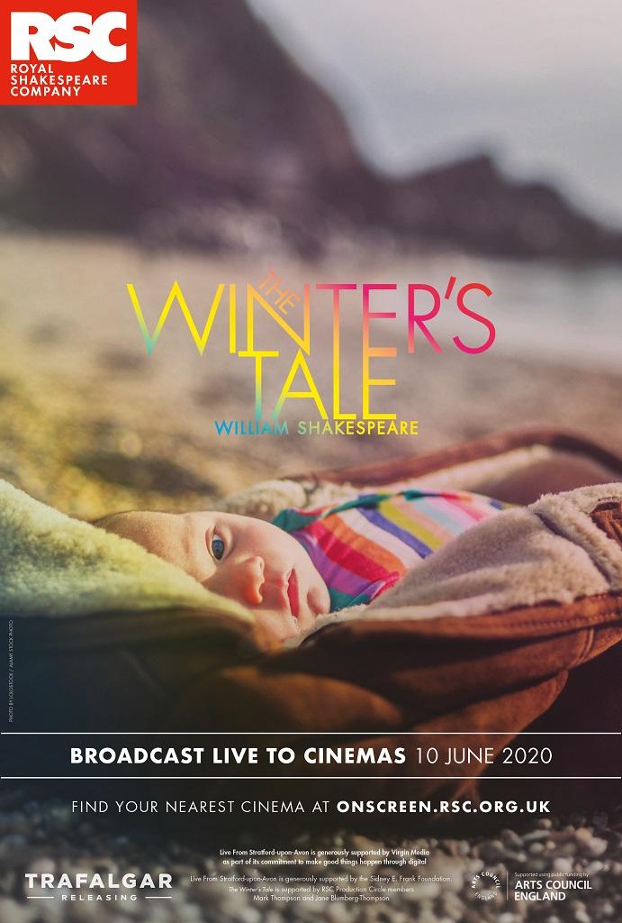 RSC Live 2020 - The Winters Tale