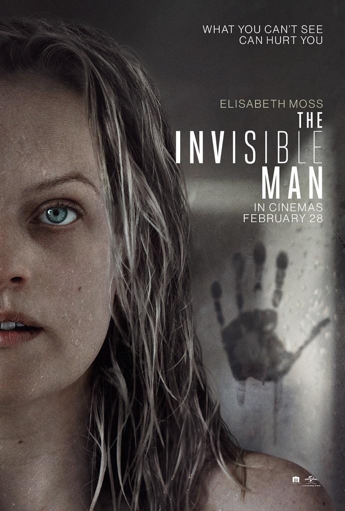 The Invisibe Man