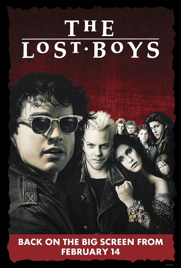 The Lost Boys (Re: 2020)