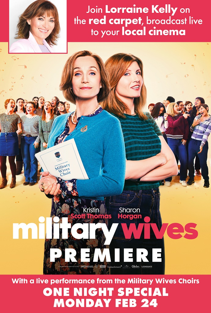 Military Wives - Special Premiere Event