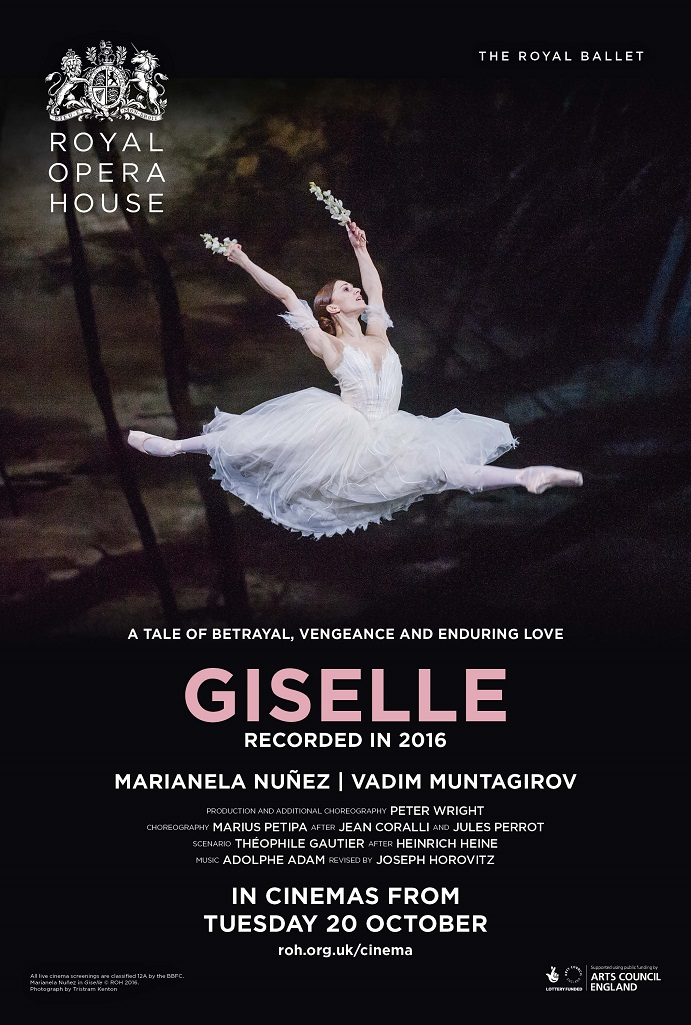 ROH - Giselle