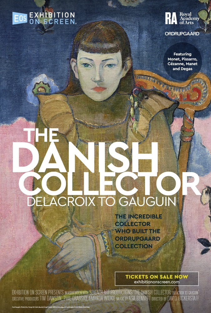 The Danish Collector: Delacroix to Gaugui