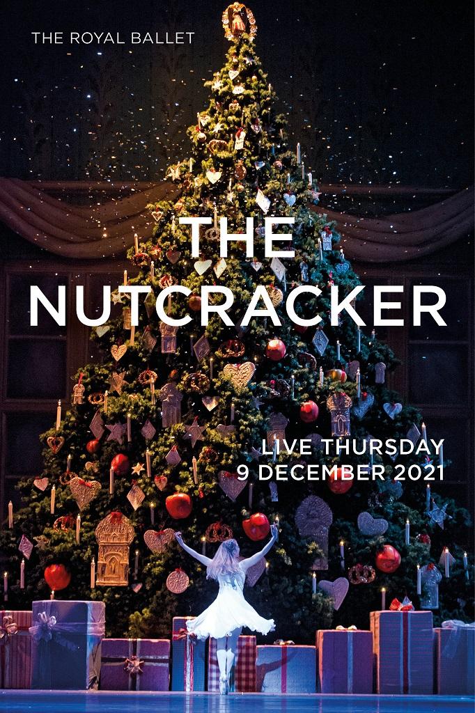 ROH 2021 - The Nutcracker (Live)