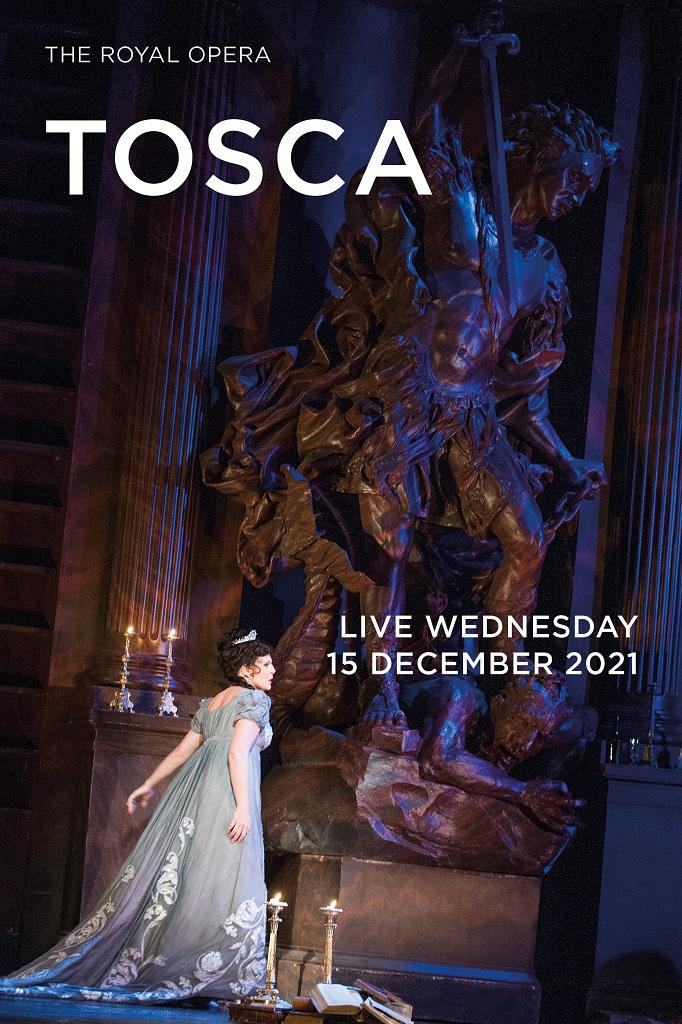 ROH 2021 - Tosca (Live)