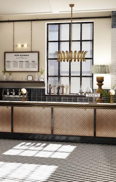 Tivoli Cinema | Cinema Cafe Bar in Bath